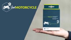 GPS Tracker für Motorrad