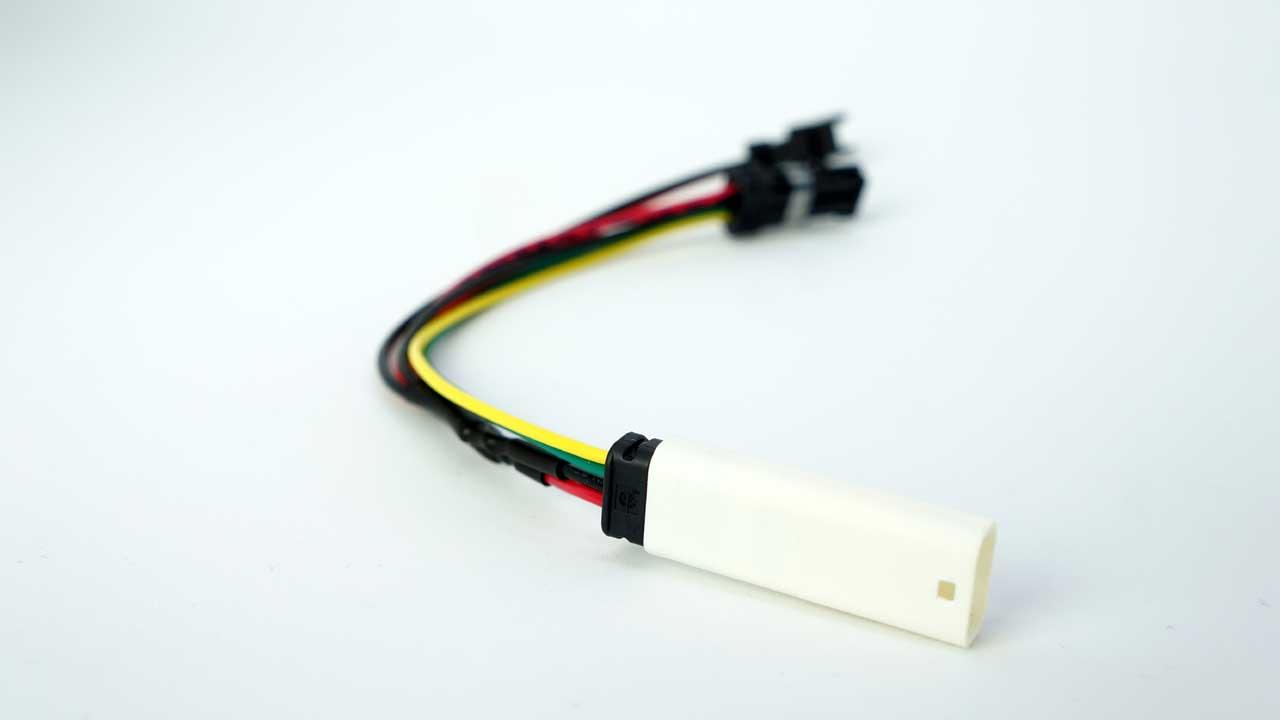 Bosch GPS Tracker Set - GPS Sender & Anschlusskabel