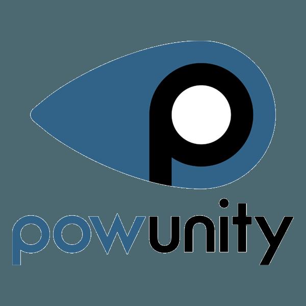 GPS Tracker von Powunity - E-Bike GPS - Logo