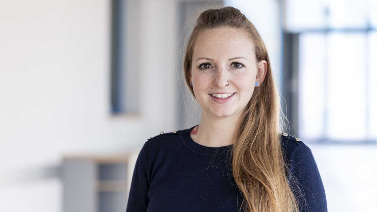Janine Riedmüller - PowUnity