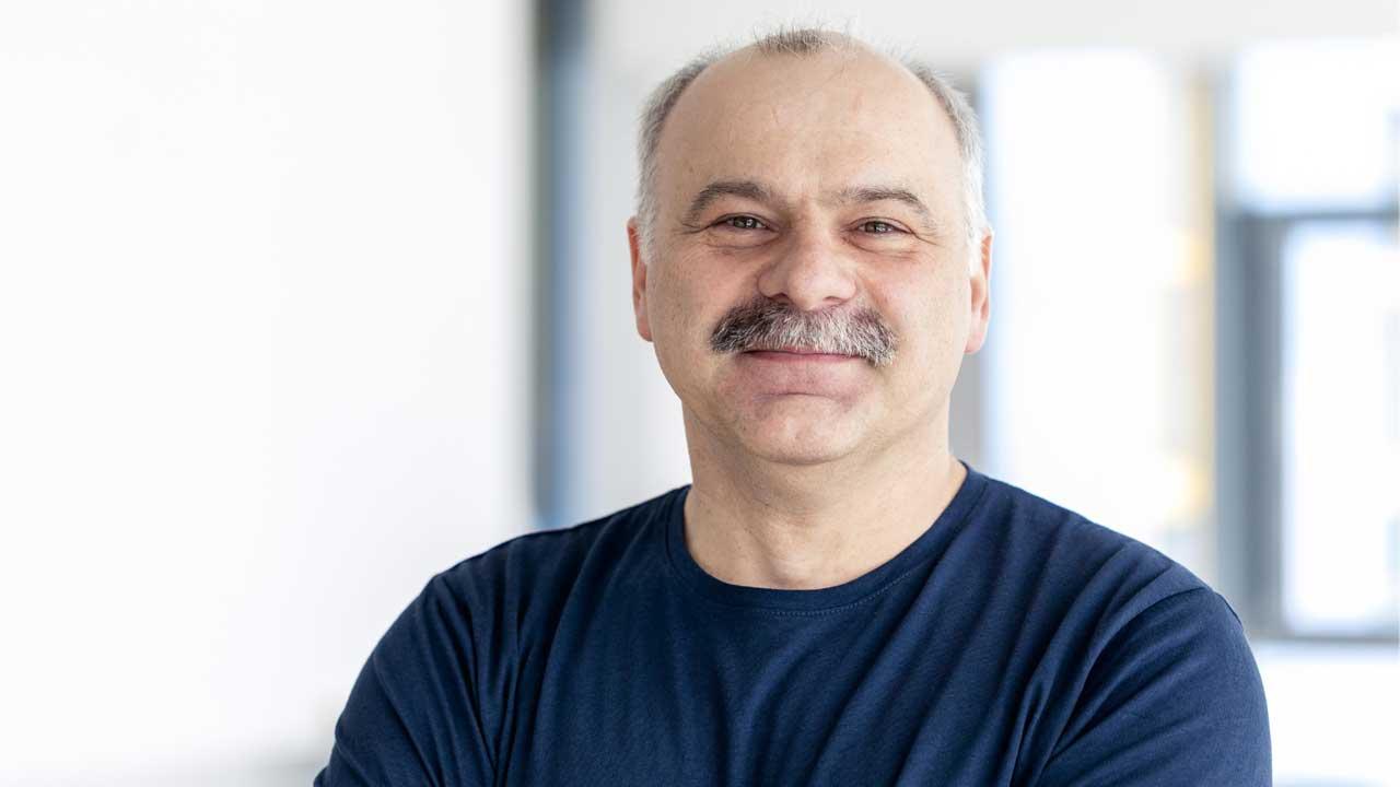 Stefan Kraxner - PowUnity