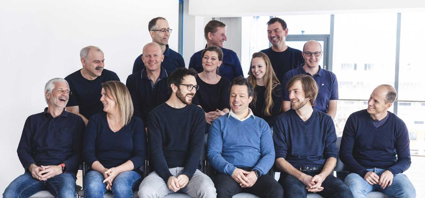 Über PowUnity - Team, Entwickler, Produktion & Marketing