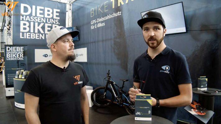 Eurobike PowUnity Interviews - vit:bikes
