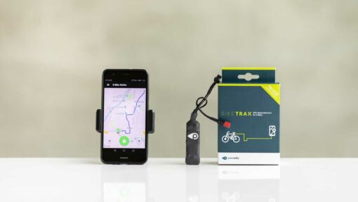 GPS Tracker Set - product image 01