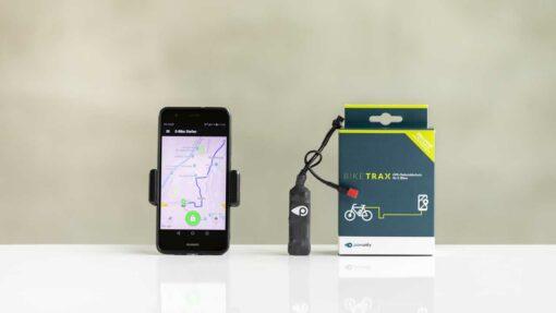GPS Tracker Set - Produktbild 01