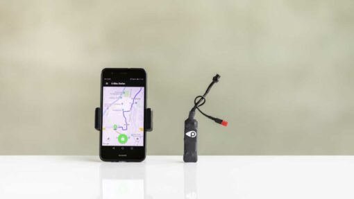 GPS Tracker Set - Produktbild 02