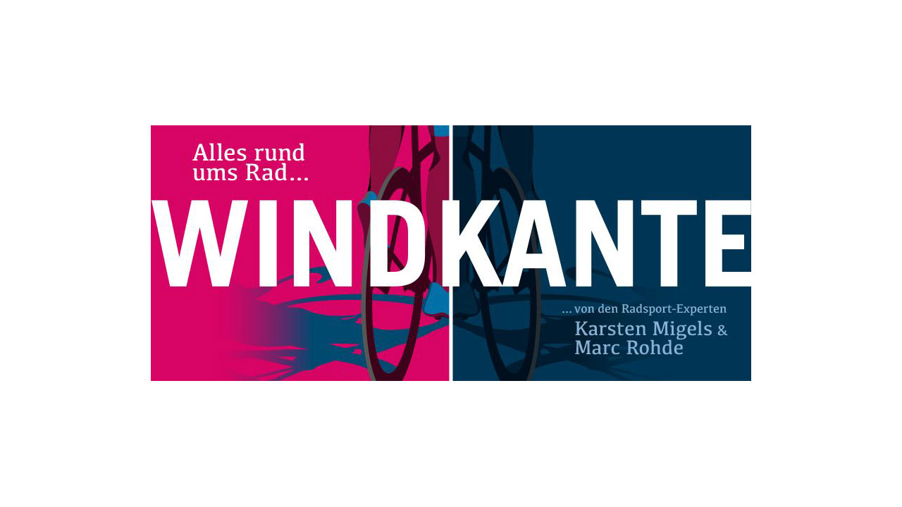 Podcast Windkante - Der Radsport Podcast Nr. 19 über BikeTrax GPS