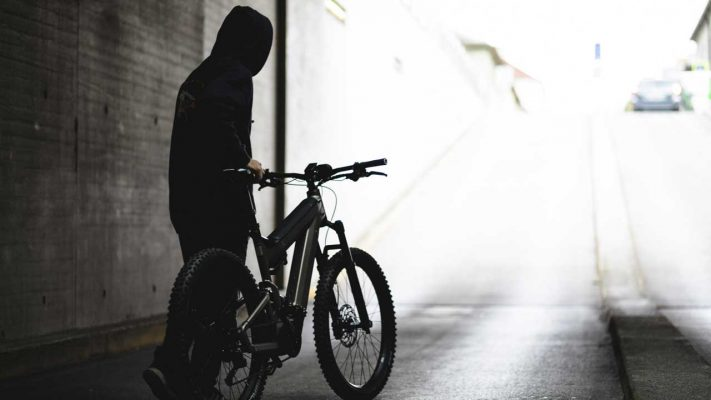 Ebike Diebstahl aufgedeckt - 7 Fakten zur Fahrradsicherheit
