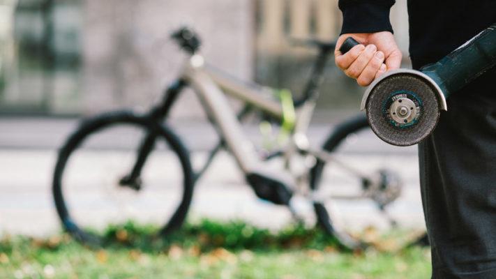 Die sichersten Schlösser für Fahrrad & E-Bike – darauf musst Du achten!