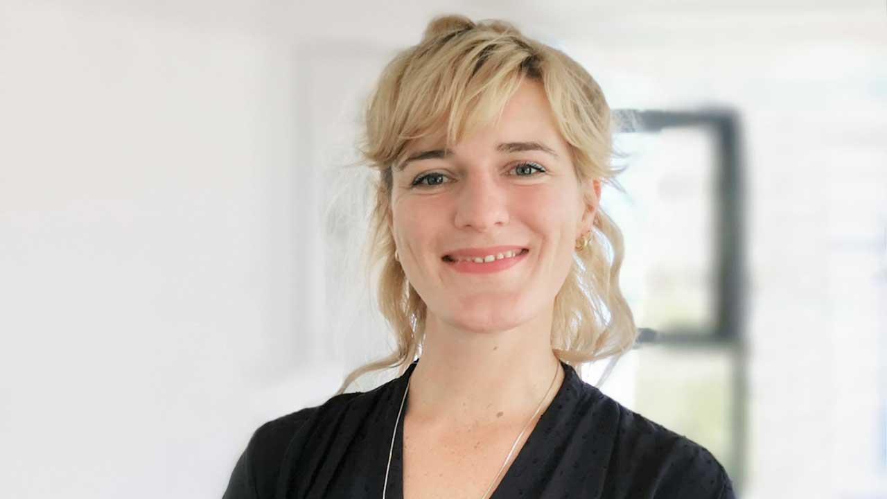 Katharina Haak - PowUnity