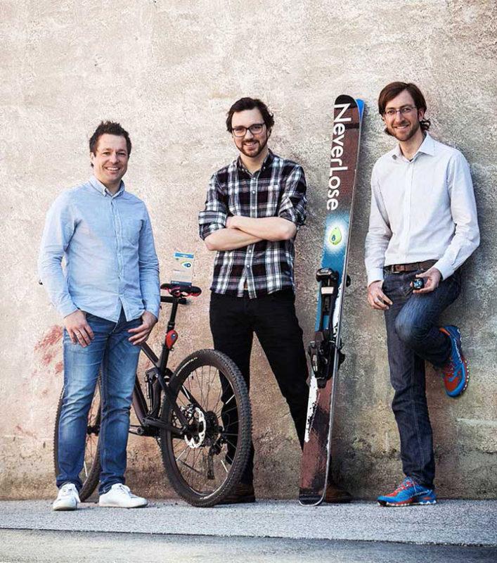 5 Jahre BikeTrax by PowUnity