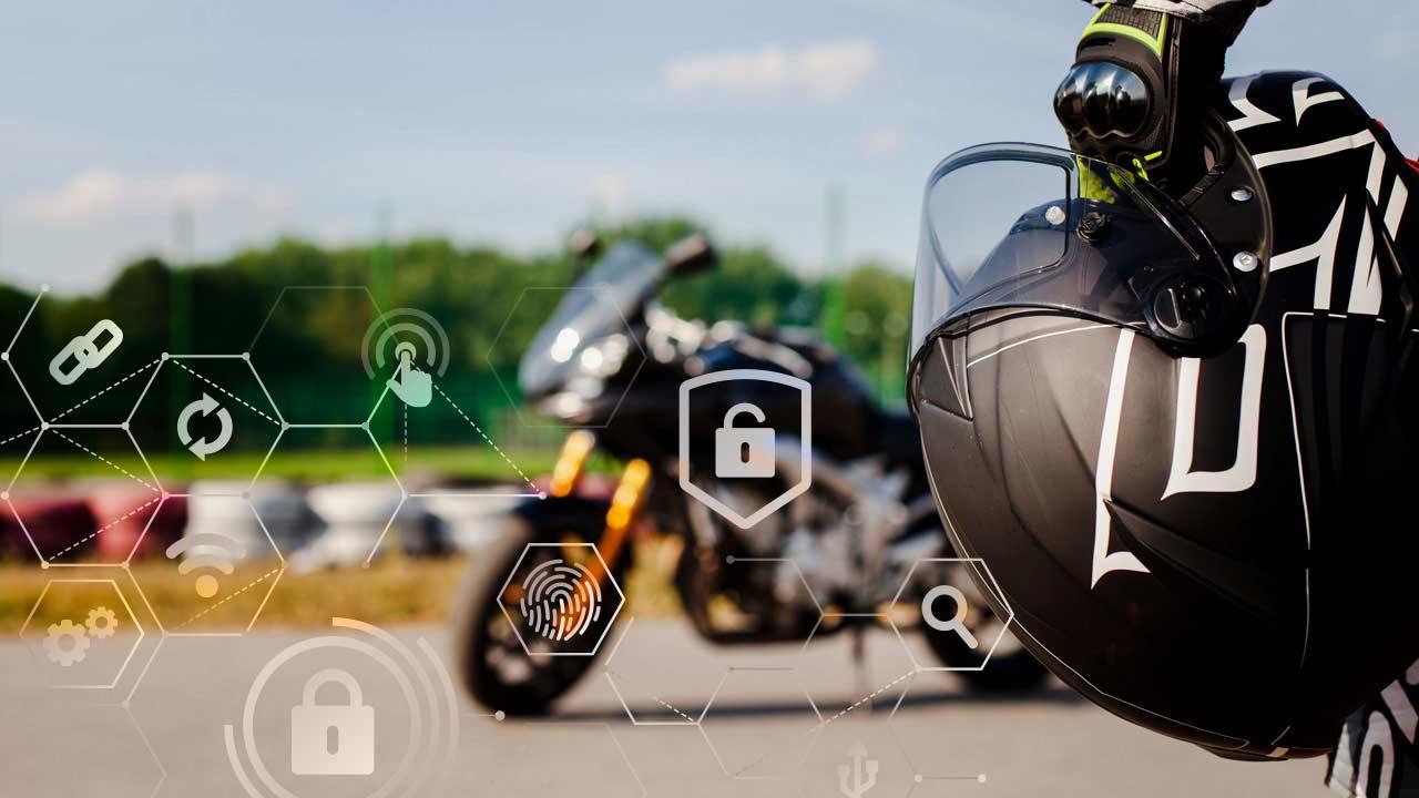 Motorrad gegen Diebstahl sichern: Schlösser und Maßnahmen zum Schutz