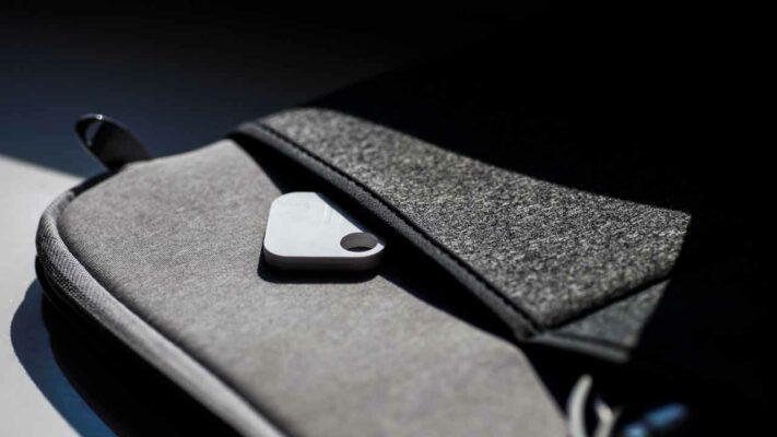 Via Crowd-GPS bzw. Bluetooth kann man Alltagsgegenstände im Umkreis von bis zu 30 Metern tracken.
