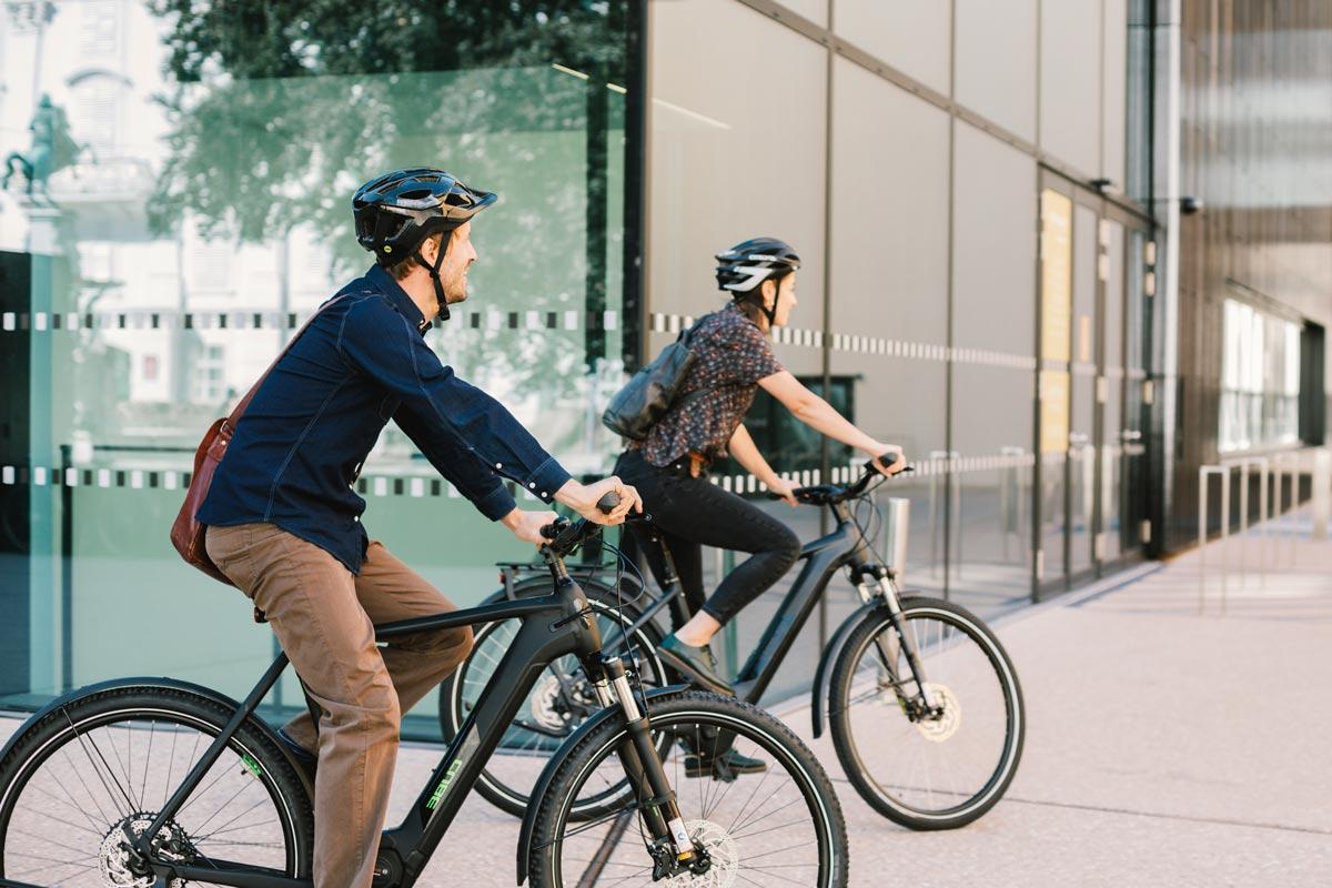 Bike Trax für Fahrradhändler