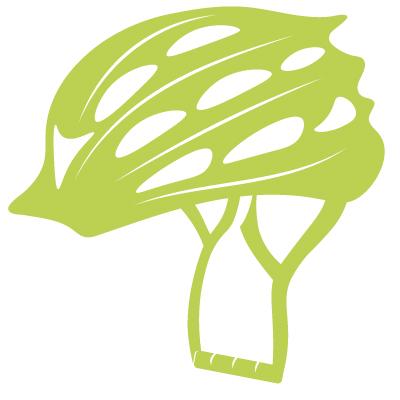 Icon Fahrradhelm