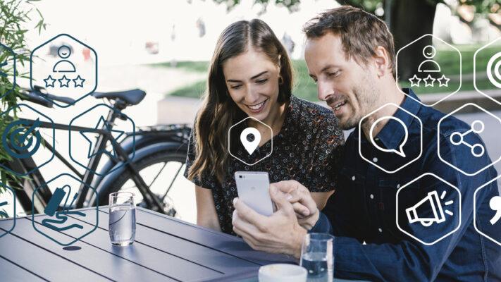 GPS Tracker Fahrrad Test 2021