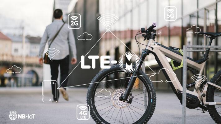 LTE-M – die neue Form der IoT-Technologie
