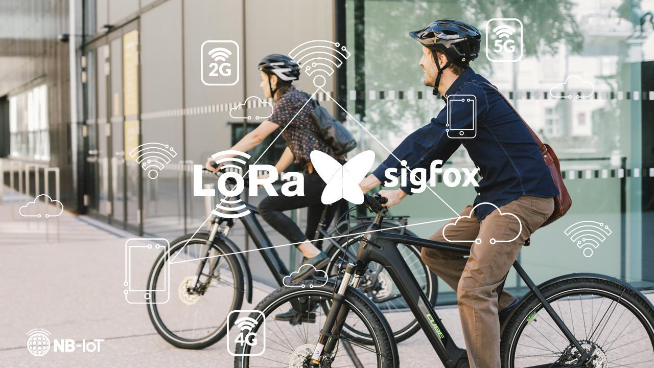 Sigfox, LoRa – Unabhängige Funknetze für den Datenaustausch erklärt