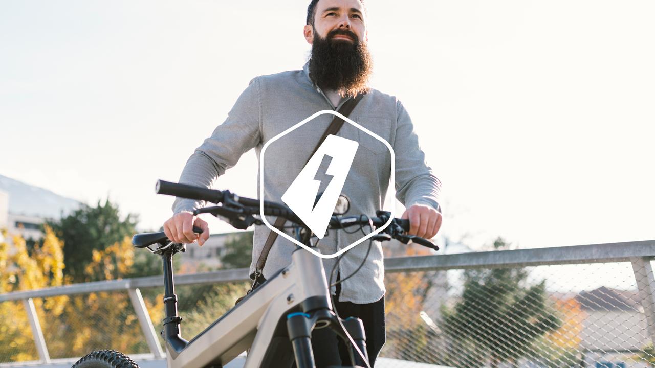 Wie du aus einem normalen Fahrrad ein E-Bike machst