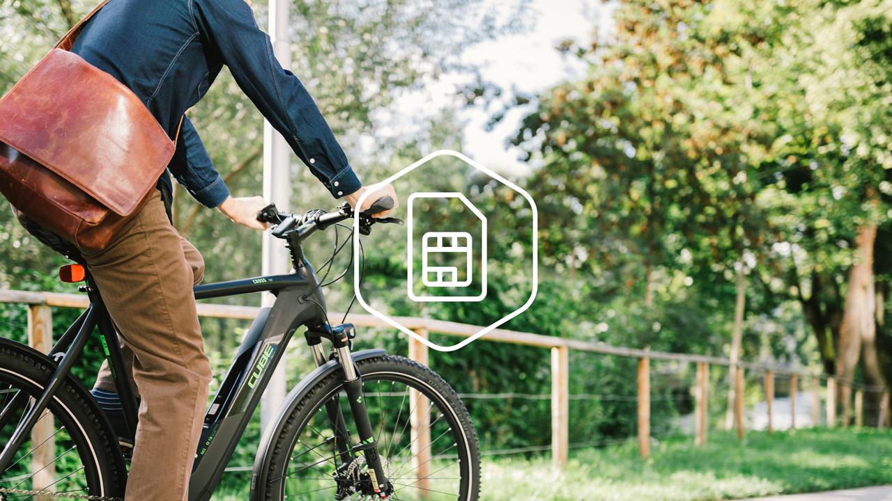 Sim-Karte für GPS-Tracker