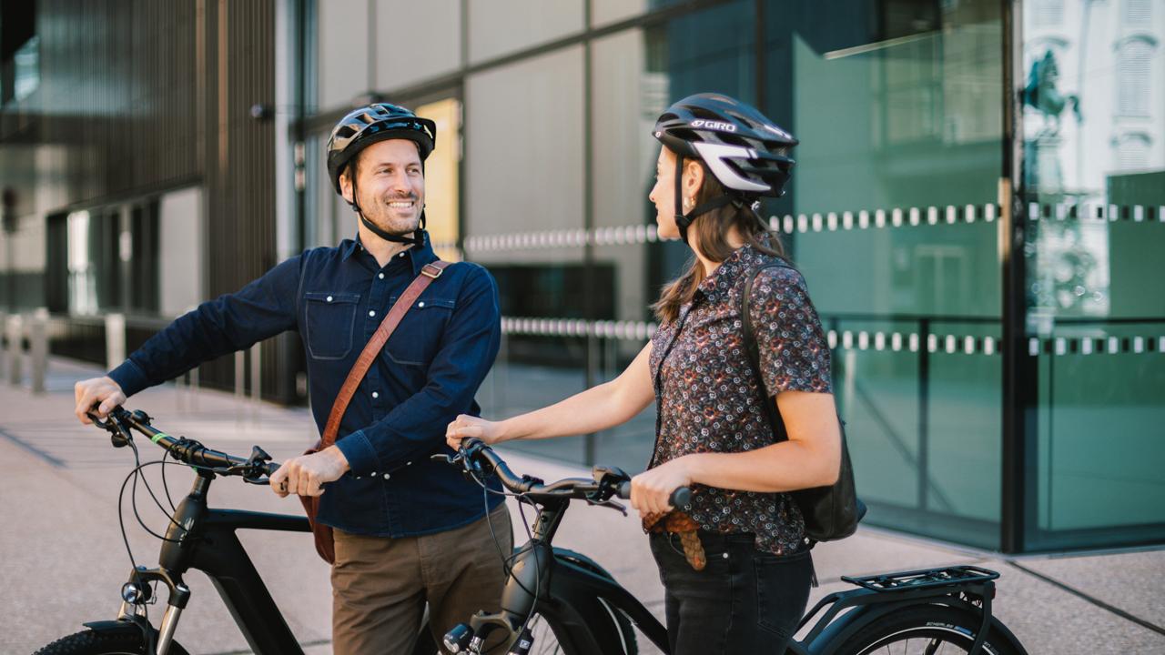 E-Bike aufrüsten Vor- und Nachteile